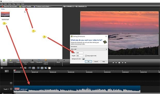 camtasia-crop-video