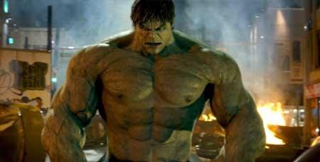 O Incrível Hulk (2)