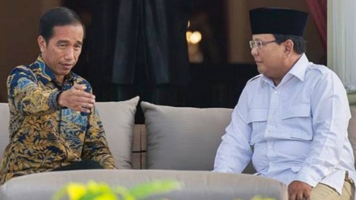 Santer Kabar Reshuffle Kabinet Rabu Besok, Berikut Bocoran Namanya