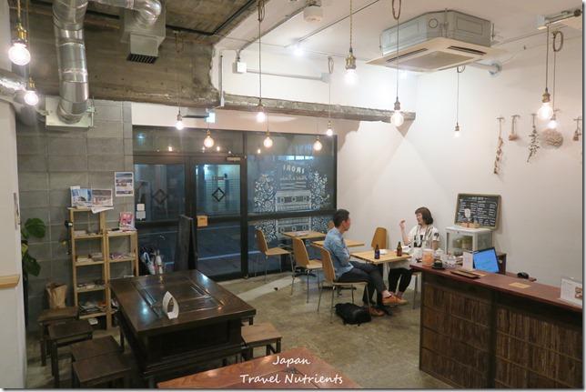 東京 青年旅館住宿 Irori Hostle and Kitchen (35)