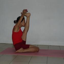 Yoga Move Newest