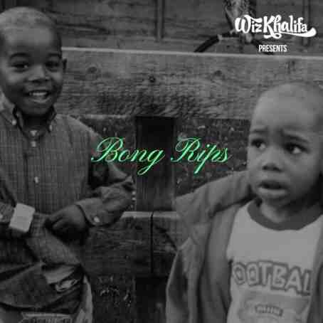 Download: Wiz Khalifa – Bong Rips (EP)