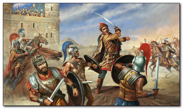 Великий воин Атилла, предводитель гуннов, был первым русским князем