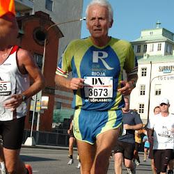 Media Maratón de Estocolmo 2011