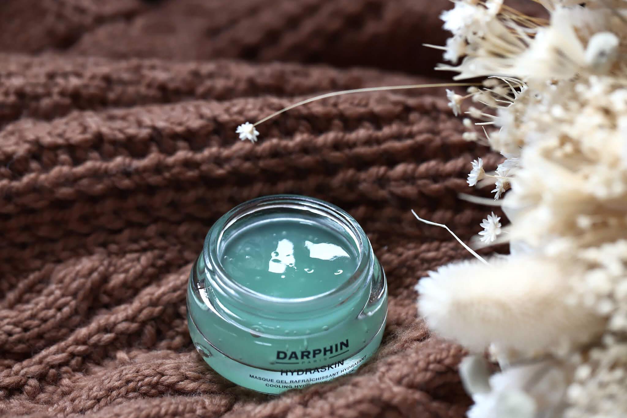 Darphin Hydraskin Masque Gel Hydratant