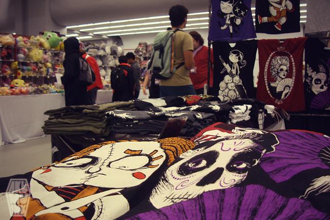 otakuthon,  anime convention tshirt, anime con shirt, otaku artist, otaku artist alley, otakuthon 2012, otakuthon artist, akumu ink otakuthon tshirts, montreal otakuthon thsirts, otakuthon emo tees