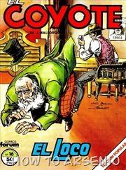 P00016 - El Loco #16
