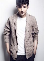 Cai Juntao China Actor