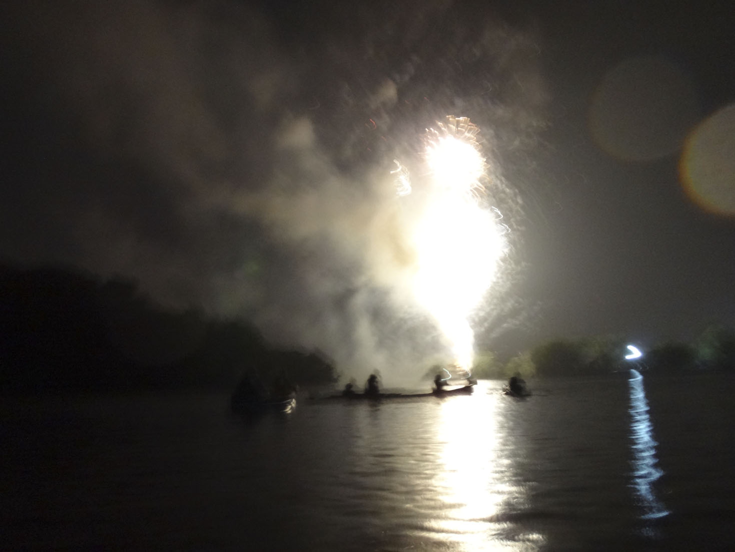 Hackensack River Canoe and Kayak Club – Tom Hart Photo