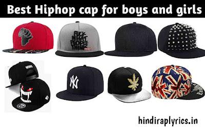 hiphop cap for boys and girls, hiphop cap for rapper, rapper cap, stylish cap, best cap under 500