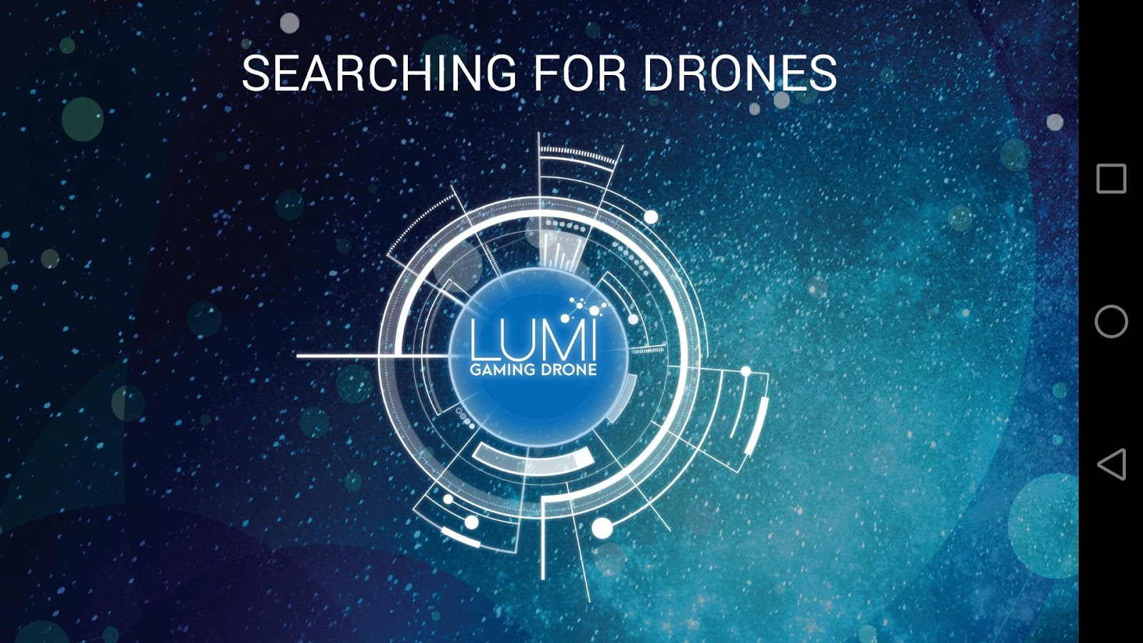 LUMI- screenshot