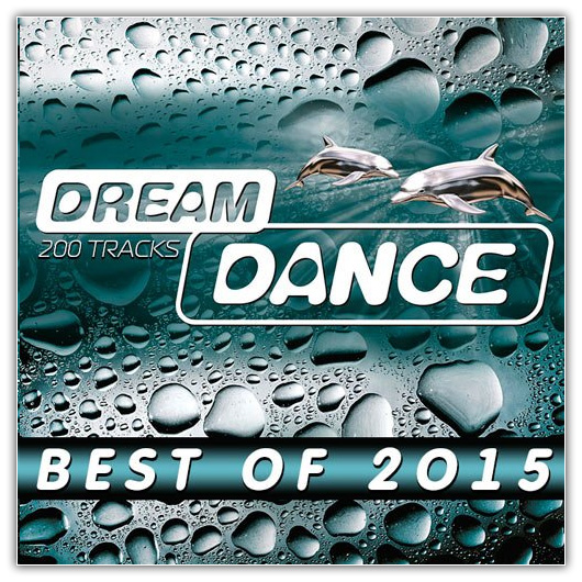 Dream Dance Best Of 2015 (2015)