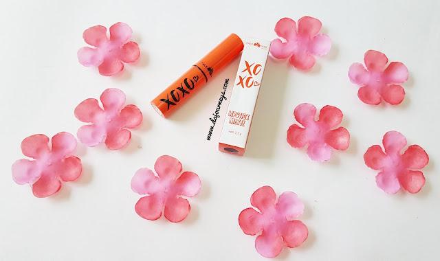 Xoxo Lipstick Matte Face2Face Cosmetics