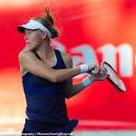 Johanna Larsson - Prudential Hong Kong Tennis Open 2014 - DSC_4641.jpg