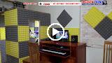 Đắp Mộ Cuộc Tình – Nhạc Sống Organ