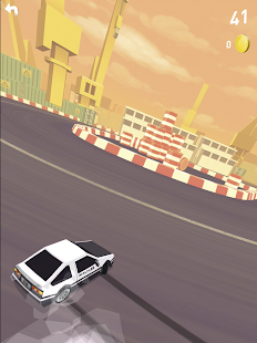 Thumb Drift - Furious Racing Screenshot 14