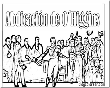 Bernardo O'Higgins 4
