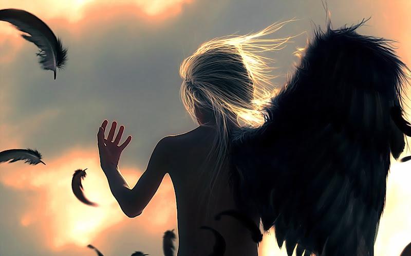 Fallen Goddess Of Dispair, Dark Goddess