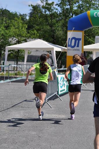 Les 10 km du Diamant Noir 2011 : la course ! (CR, photos, résultats) DSC_0130