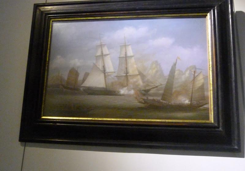 Taipei. Evergreen Maritime Museum. - P1340989.JPG