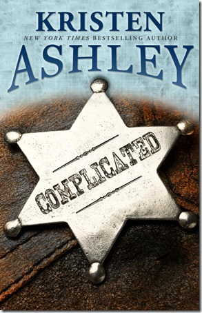 Book Review: Complicated by Kristen Ashley   About That Story