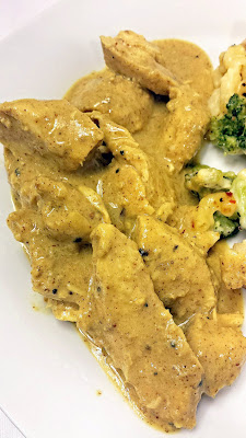 Simple Recipe for Honey Mustard Chicken