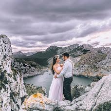 Wedding photographer Sebastian Blume (blume). Photo of 21.01.2018