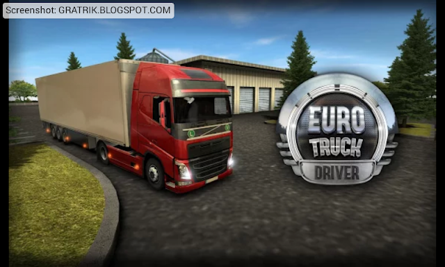 Foneboy Euro Truck Driver Simulator Apk Android Game Download