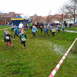 2014 03 01 - Veldloop te Opwijk