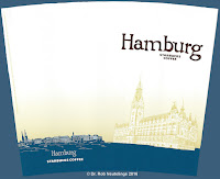 Hamburg Tumbler