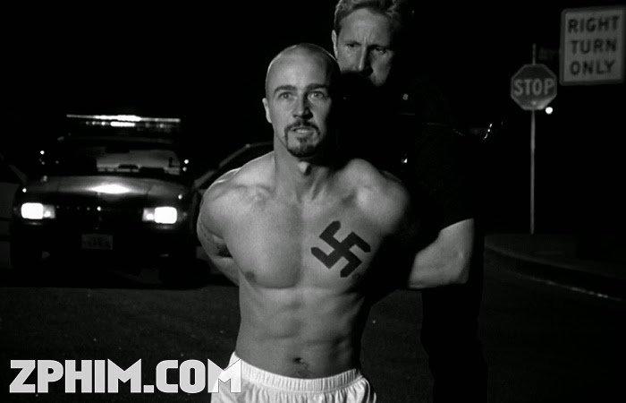 Ảnh trong phim Lịch Sử Nước Mỹ Thế Kỷ X - American History X 1