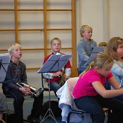 2009 - Jeugdproject en Mixorkest