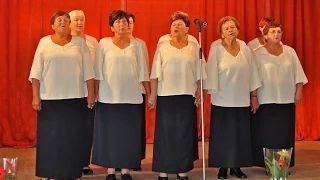 Osztopán Rozmaring Nyugdíjas Klub Énekkar