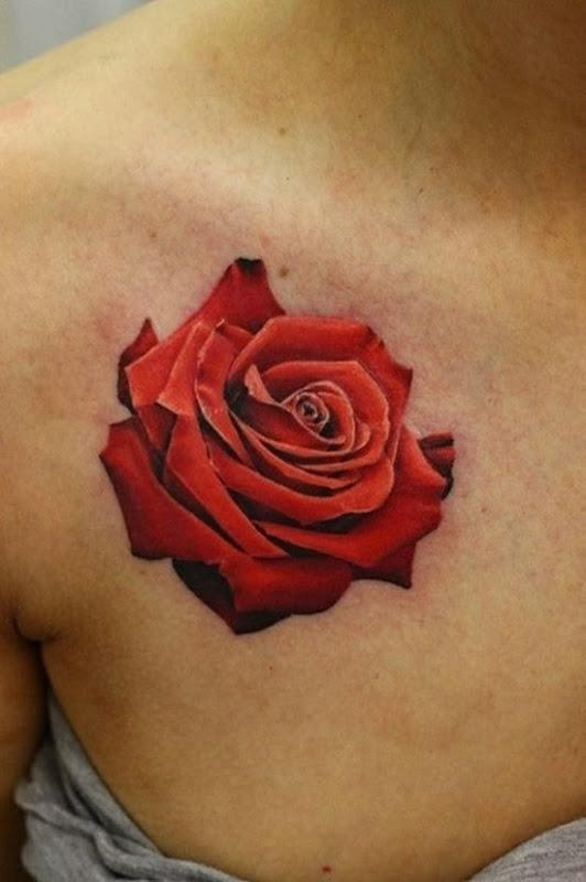 3d_rose_clavcula_tatuagem