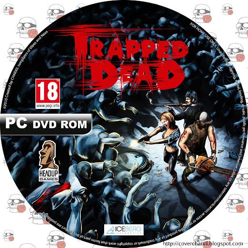 [Mi Subida]Trapped Dead [Juego de zombies 1 link/Esp]