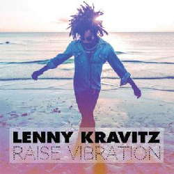 CD Lenny Kravitz – Raise Vibration (Torrent) download