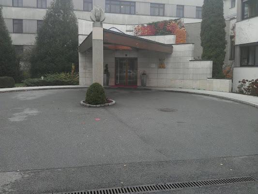 Kneippkurhaus Marienkron