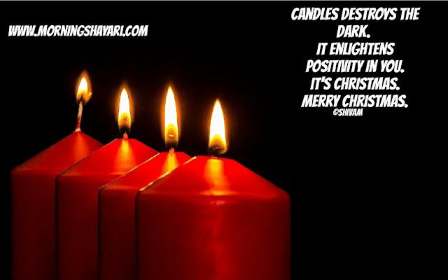 Christmas Wishes, Christmas poem, Candle Image, Christmas Image, Christmas