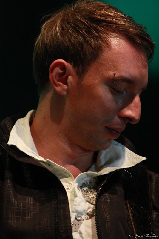 Foto galeria zdjęć koncerty śluby wesela Zmysłowski 2009-05-22 - koncert zespolu Lzy