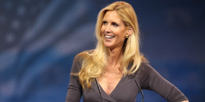 Ann Coulter tells BBC Trump may not win election