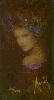 Park West Gallery Fine Art Collection, Csaba Markus
