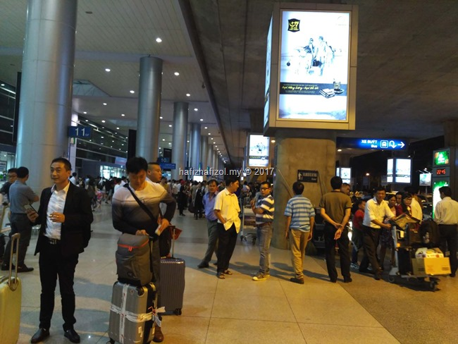 airport vietnam