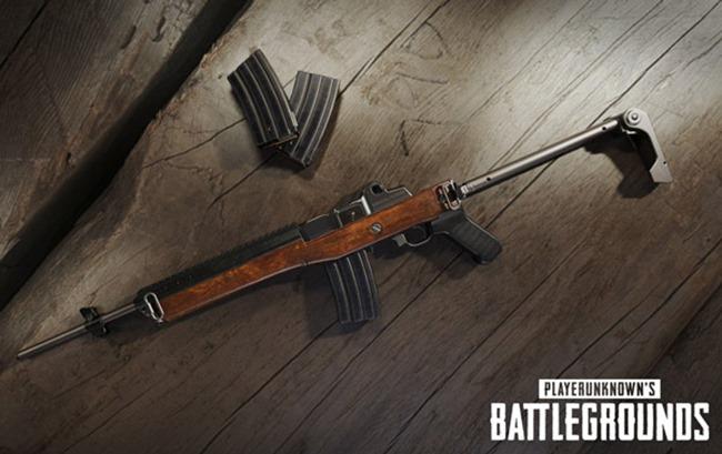 playerunknowns battlegrounds best assault rifles guide 01
