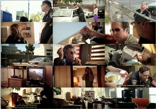 Wrong Cops [2013] [Dvdrip] Subtitulada [MULTI]