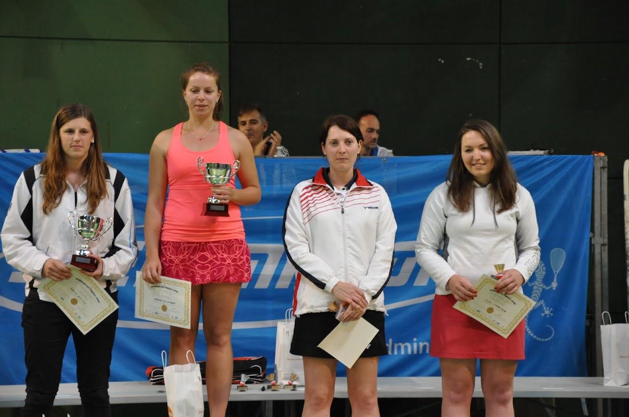 Paris Open 2012