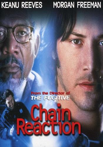 Chain Reaction [Latino]