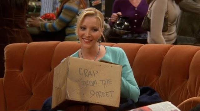 """Cocriadora de Friends diz que teoria é terrível e sombria, """"Quem criou precisa de uma vida"""""""
