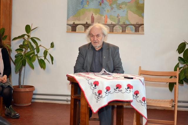 Dr. Pavel Chirila - Exista un stil de viata ortodox - (13)