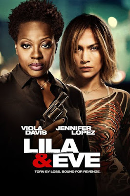 Lila & Eve (2015) BluRay 720p HD Watch Online, Download Full Movie For Free