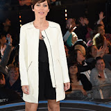 JOIC - ENTSIMAGES.COM - Emma Willis  at the Big Brother 2015 - Eight Live  eviction London June 19th 2015  Photo Mobis Photos/OIC 0203 174 1069